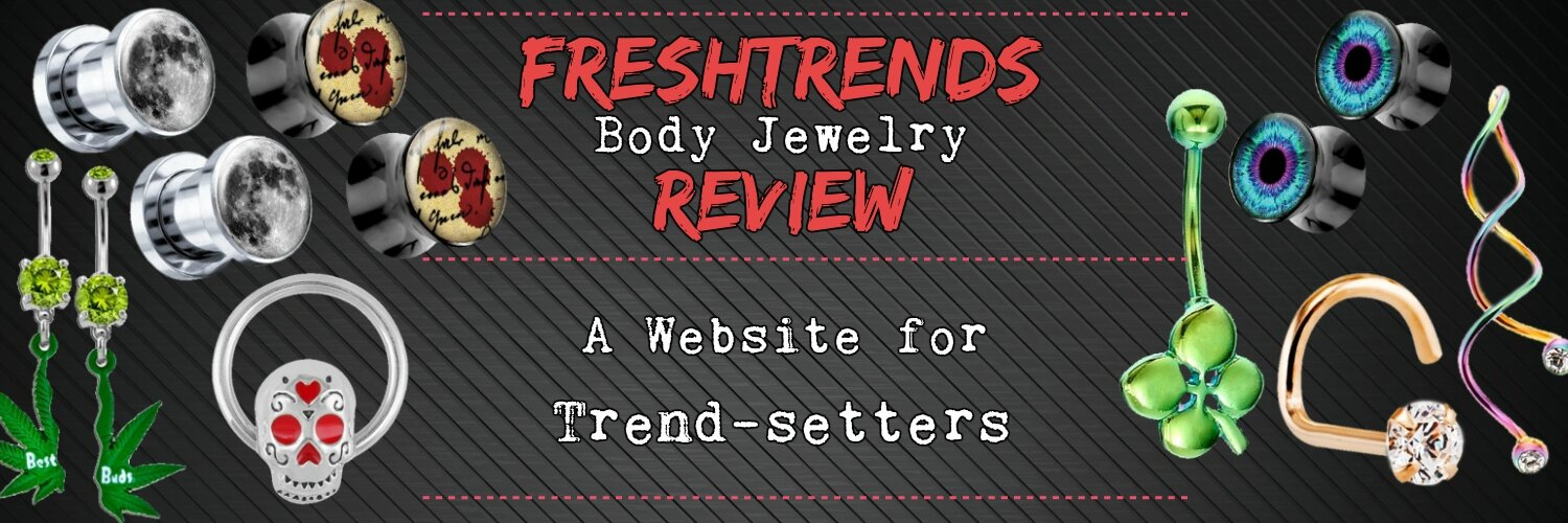 FreshTrends Body Jewelry Review